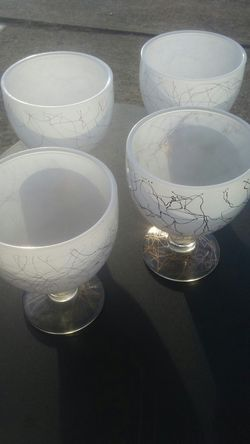 Vintage glassware for Sale in Brunswick,  OH