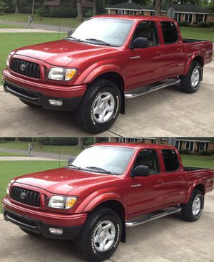 <**BEST PRICE-$8OO Up for sale 2OO2 Toyota Tacoma RUNS AND DRIVES GREAT EXCELLENT CONDITION Clean title Good tires**>LIKE NEW for Sale in Atlanta, GA