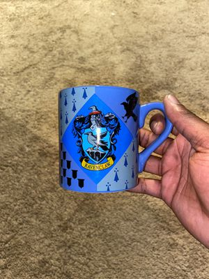 Harry Potter Raven Claw Mug for Sale in Silver Spring, MD