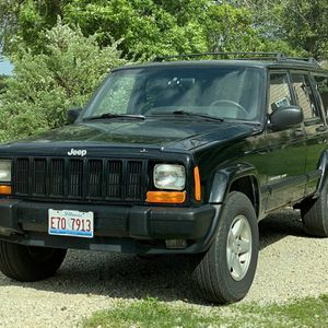 2000 Jeep Cherokee Sport (XJ) for Sale in Roselle, IL