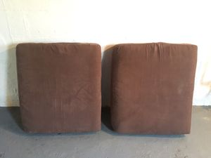 FREE Couch Cushions! for Sale in Newark, OH