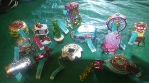 Michael's Christmas collectible ornaments total of 13 for Sale in Fremont, CA