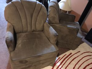 Armchairs 2 for Sale in Frederick, MD