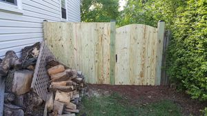 fence svrc for Sale in Chantilly, VA