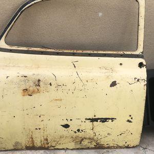1949 - 1951 Chevy 2 Door Sedan Driver Side Door for Sale in Santa Ana, CA