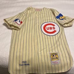 Wool Cubs Jersey for Sale in Tempe,  AZ