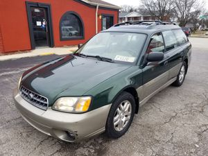 2004 Subaru outlook AWD w only 107,000 mil for Sale in Lombard, IL