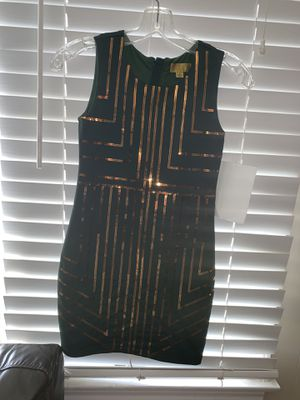 SEQUIN DRESS LITTLE GIRL for Sale in Chicago, IL