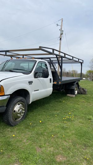 Ford F450 Diesel 7.3 for Sale in Elk Grove Village, IL
