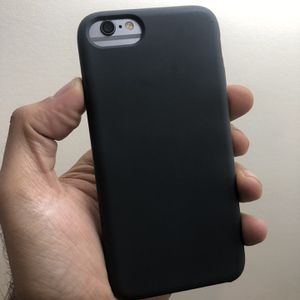 iPhone 6 Works for AT&T, Cricket, H2O, Net10. Phone works perfect. No issues. iCloud unlocked and ready to go. Phone case included for free for Sale in Wyckoff, NJ