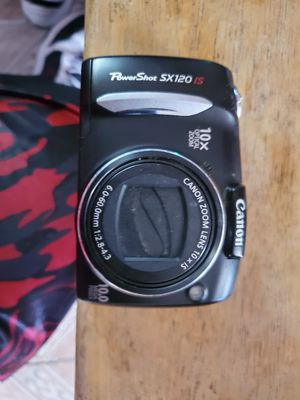 Canon powershot for Sale in Spring Branch, TX