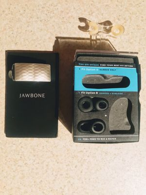 JAWBONE Icon Bluetooth Headset for Sale in Palm Beach Gardens, FL