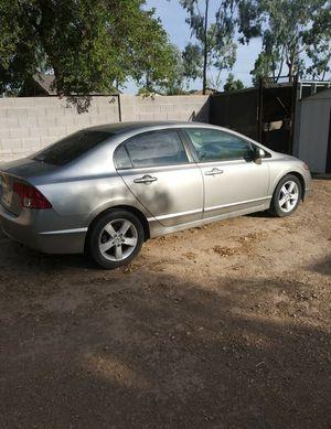 2006 Honda civic ex for Sale in Glendale, AZ