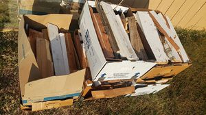 Free lumber good for camping or bonfire for Sale in Oceanside, CA