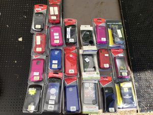 Free Cell Phone Case! Free Free Free! There's 20 of them! All Brand New! Come get some! Free! Lake Stevens area for Sale in Lake Stevens, WA
