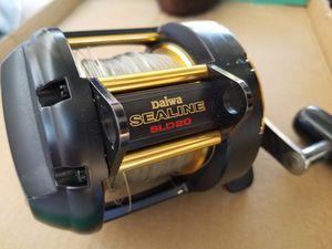 daiwa sealine sld20 for Sale in Arroyo Grande, CA