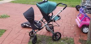 Uppababy double stroller for Sale in Pembroke Pines, FL