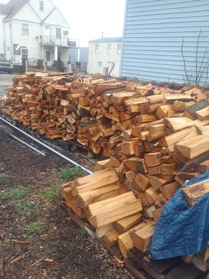 Firewood for Sale in Cleveland, OH