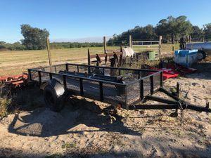 Pull behind trailer for Sale in Frostproof, FL