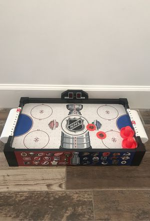 Small Air hockey table for Sale in Gilbert, AZ