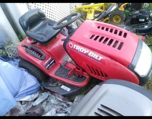 Lawn Mower Riding Tractor ..read info for Sale in Edgewood, MD