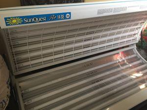 Sunquest Pro 14 SE SUNBED! Like NEW! for Sale in West Monroe, LA