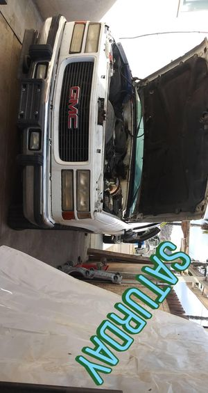 Chevy GMC parts for Sale in San Diego, CA