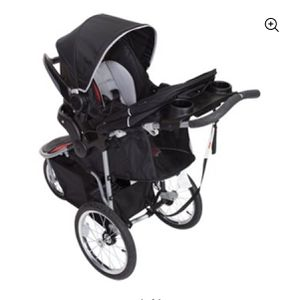 Jogger Travel system Car seat for Sale in Las Vegas, NV