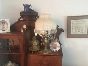 Lamp, antique for Sale in San Diego, CA