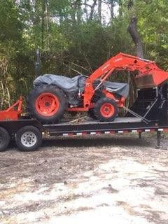 Kabota tractor for Sale in Austin, TX