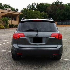 ONE OWNER CAR ACURA MDX 2007 FOR SALE for Sale in Modesto, CA