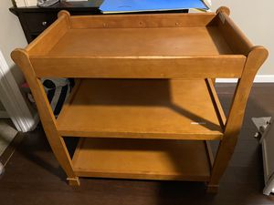Diaper Changing Table for Sale in Gresham, OR