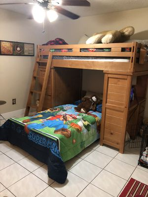 Bunk Bed for Sale in Kissimmee, FL