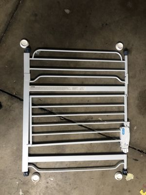 Baby or animal gate for Sale in Las Vegas, NV
