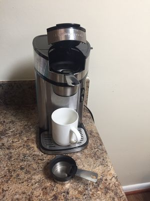 Coffee maker for Sale in Washington, DC