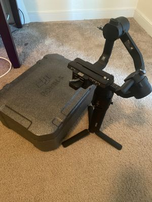 Ronin S Brand new never used for Sale in Newport News, VA