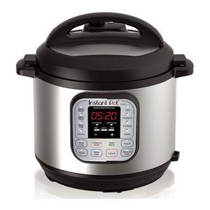 Instant Pot Duo 7-in-1 8 QT Programmable Pressure Cooker for Sale in McLean, VA