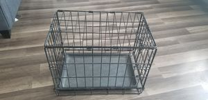 Small dog crate for Sale in Delano, CA