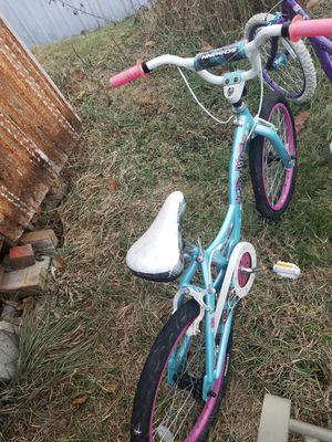 "Two 20"" Schwinn Girls Bikes for Sale in Pittsburgh, PA"