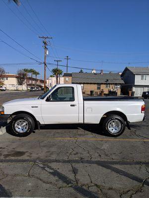 1999 Ford Ranger for Sale in Fullerton, CA