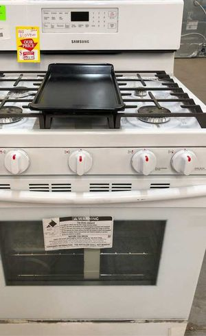 Samsung stove J5 for Sale in Los Angeles, CA