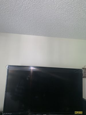 55 inch smart tv for Sale in San Leandro, CA