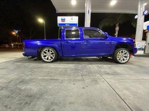 Colorado 133k trade for mustang ae86 Tacoma Pontiac gto G37s fsport frs single cab Chevy Silverado subaru sti wrx civic si bmw 335i 328i Polaris rzr for Sale in Los Angeles, CA