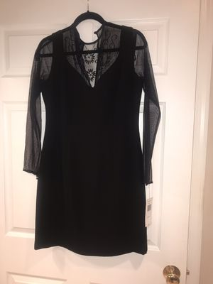 BRAND NEW SIZE 12 EVENING DRESS WITH TAG for Sale in South Brunswick Township, NJ