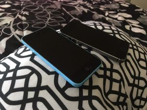 iPhone 5 & iPhone 5c for Sale in Las Vegas, NV