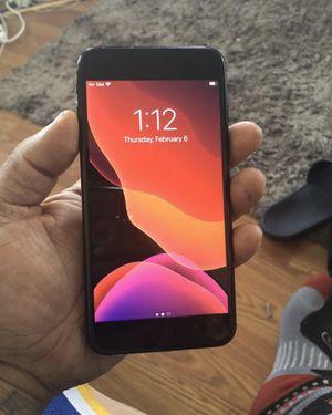 iPhone7 plus como nuevo for Sale in Los Angeles, CA