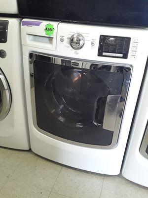 Maytag front load washer in good condition for Sale in Elkridge, MD