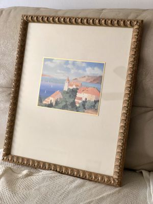 """Painting 18"""" wide x 22"""" high for Sale in Virginia Beach, VA"""