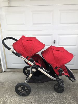 Baby Jogger City Select for Sale in Snohomish, WA