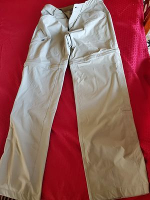 New Women's Patagonia Convertible Pants for Sale in Tacoma, WA